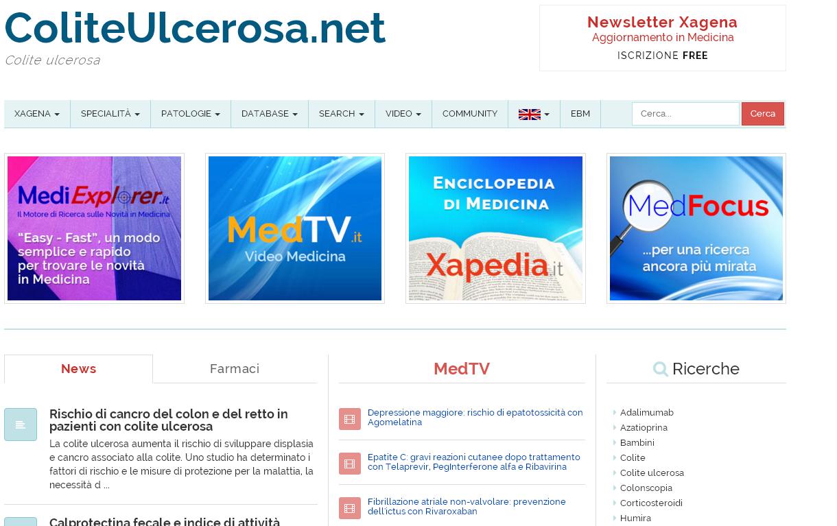 ColiteUlcerosa.net
