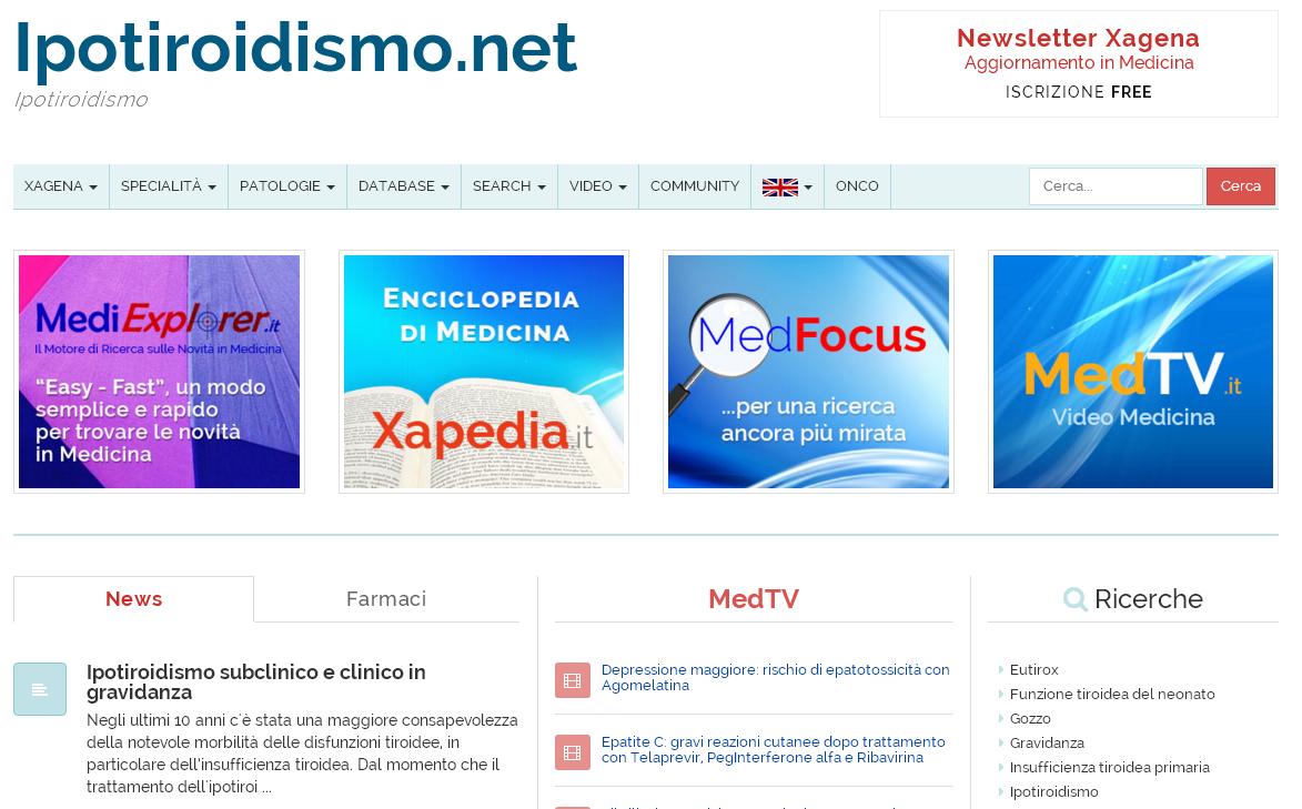 Ipotiroidismo.net
