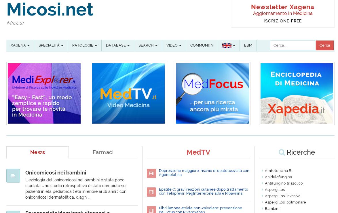Micosi.net