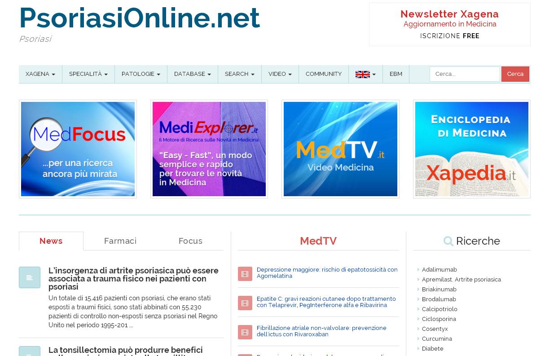 PsoriasiOnline.net