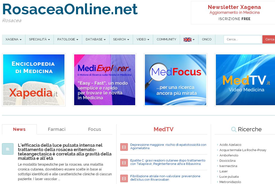 RosaceaOnline.net