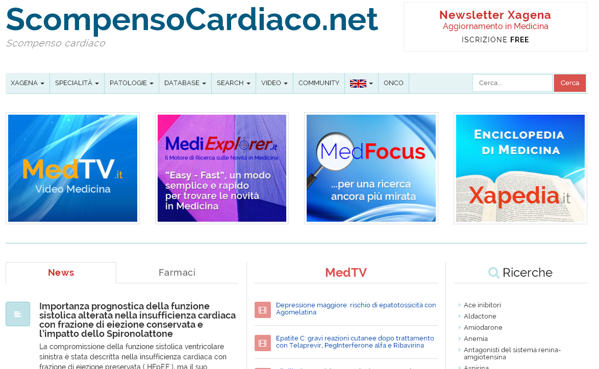 ScompensoCardiaco.net