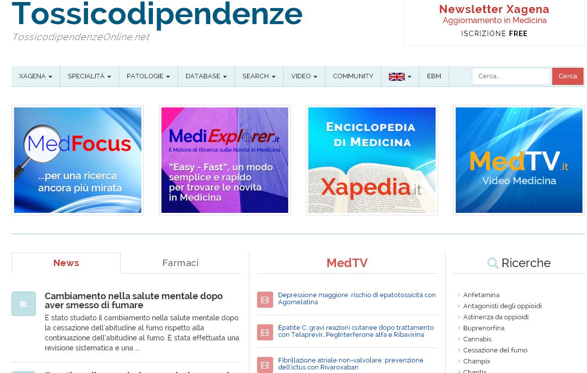 TossicodipendnezeOnline.net