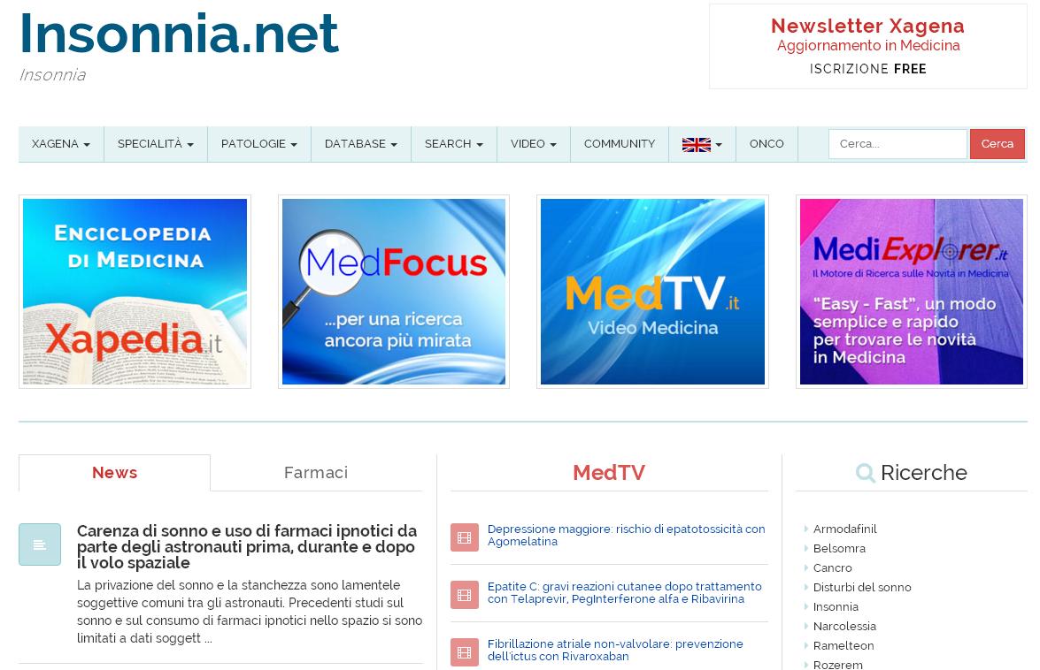 Insonnia.net