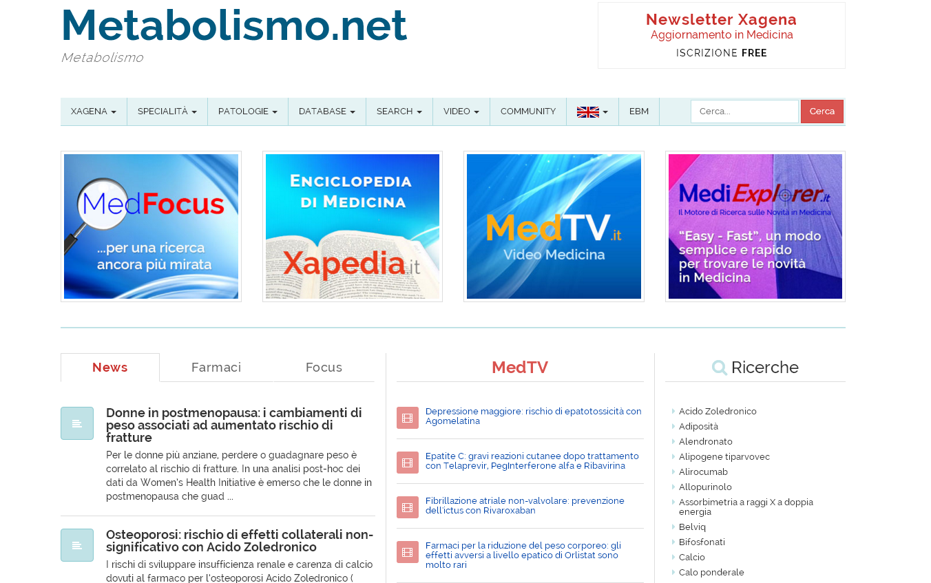 Metabolismo.net