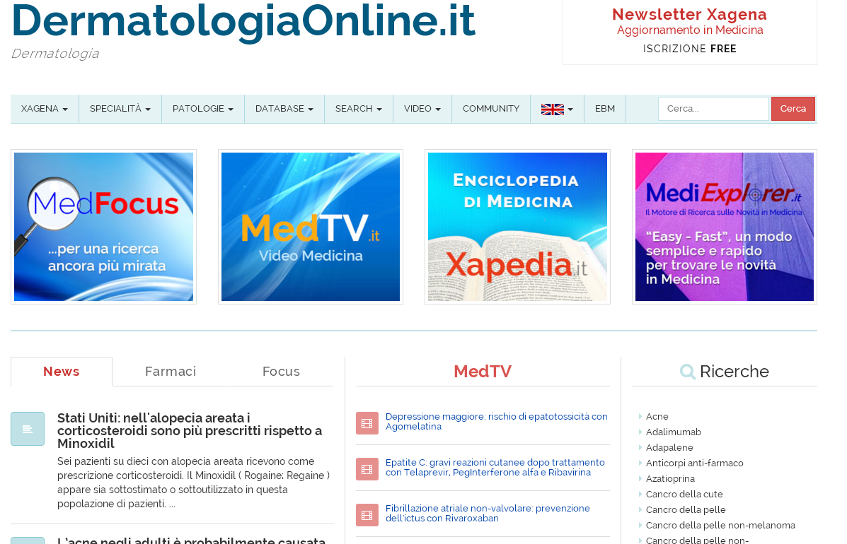 DermatologiaOnline.it