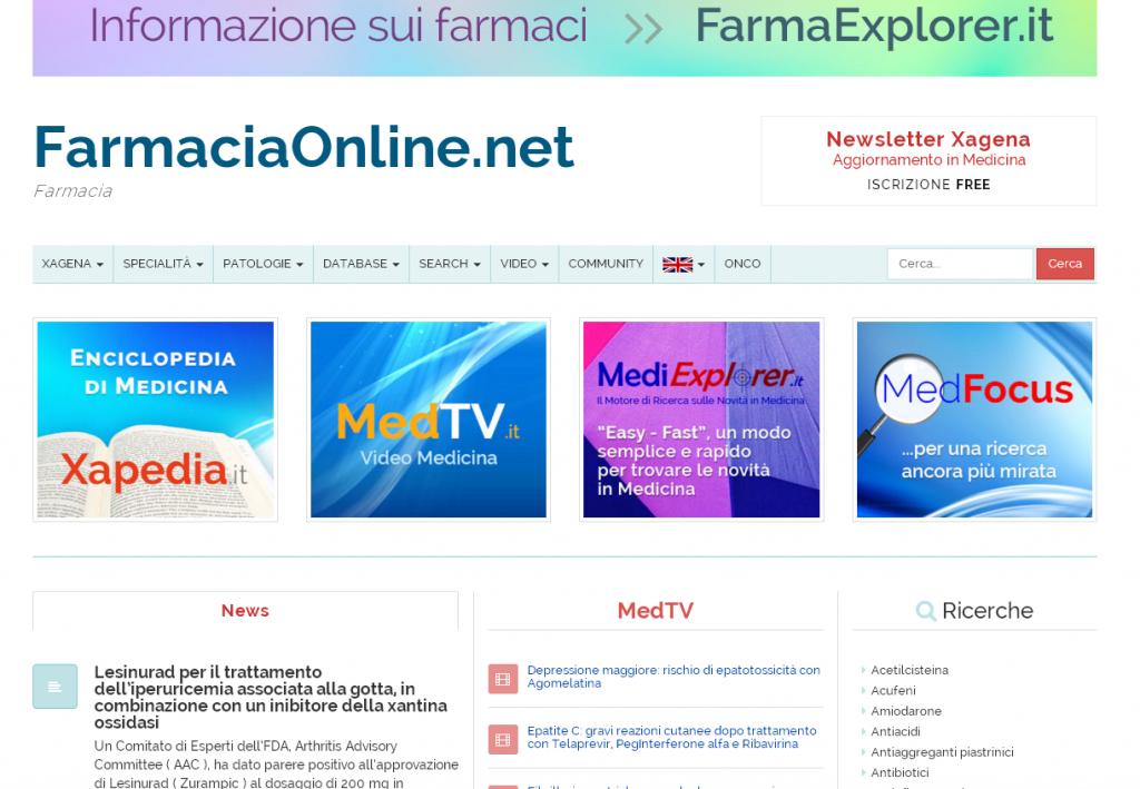 FarmaciaOnline.net