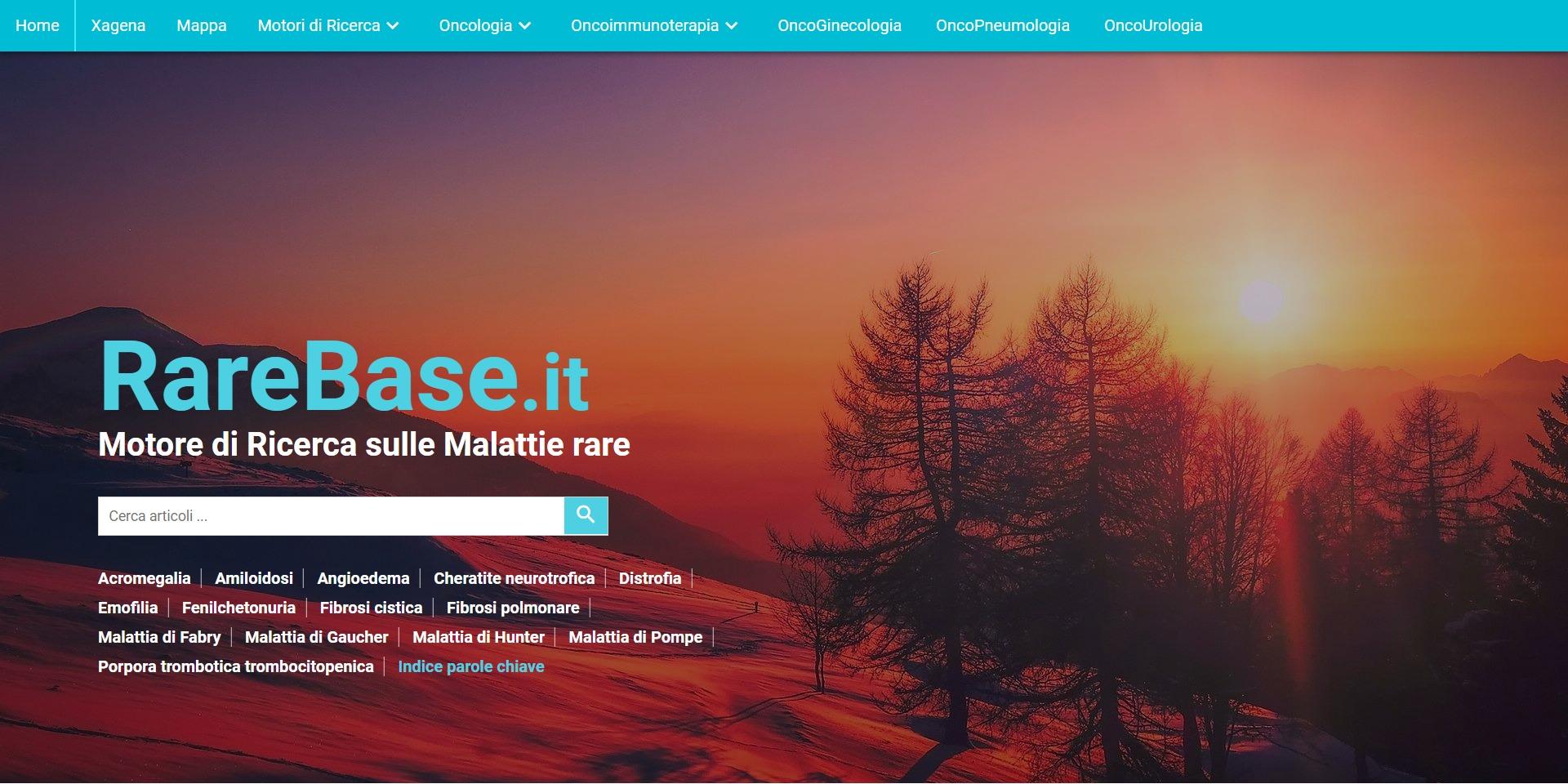 RareBase