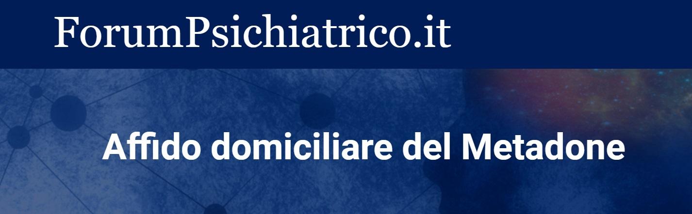 Forum Psichiatrico
