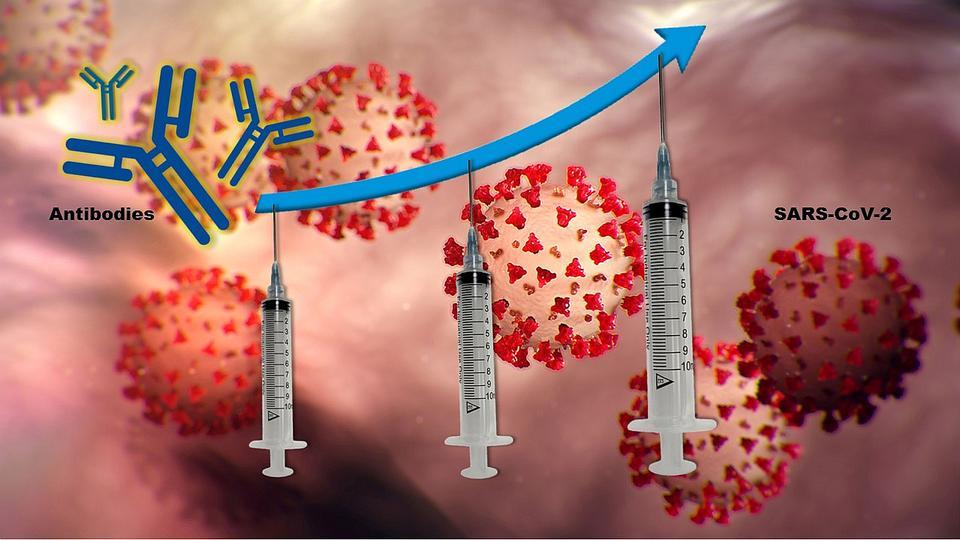 Vaccino COVID Terza Dose