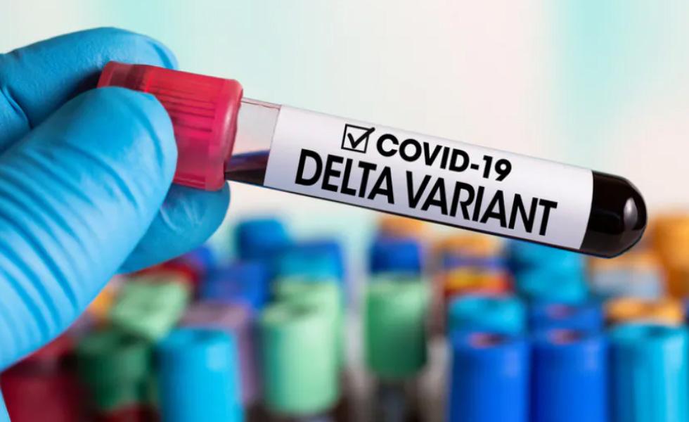 COVID Variante Delta