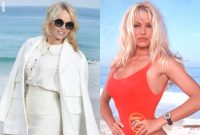 Pamela-Anderson-total-look-Chanel