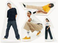 H&M collezione unisex