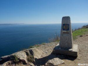 pietra miliare cammino di santiago