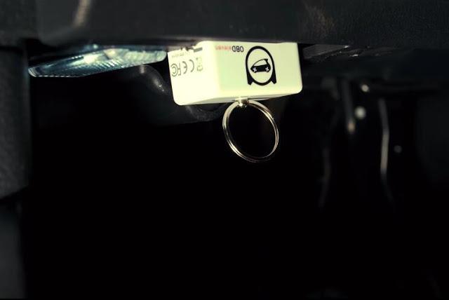 Come utilizzare OBDeleven Reset Service & intervallo di controllo della luce per Audi A7