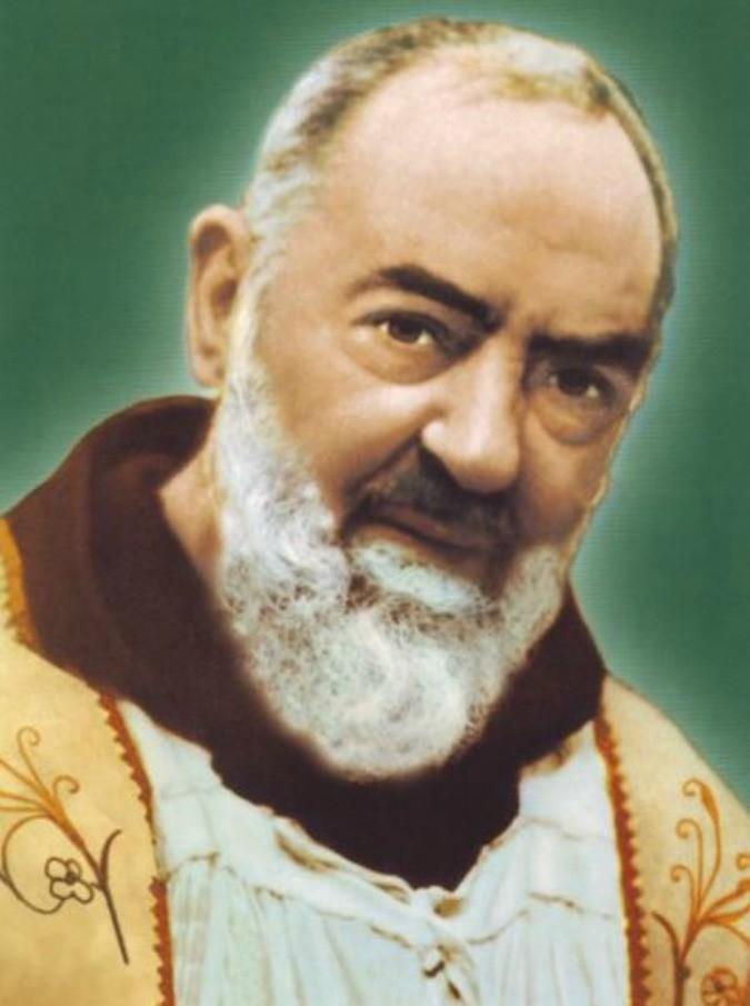 Padre Pio, Incredibile visione sui sacerdoti pedofili, massoni e servi di satana !