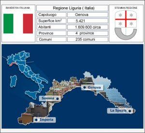 Comunità Terapeutica per Tossicodipendenti Liguria