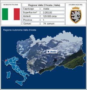 Centro di Recupero per Tossicodipendenti Valle d'Aosta