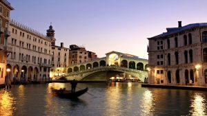 Centro di Recupero per Tossicodipendenti Venezia