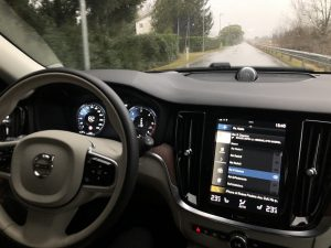 Volvo V 60 litoranea