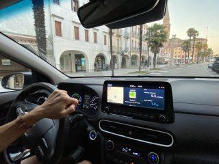 #testdrive201 #Hyundai Kona Hybrid un weekend tra eccellenze