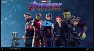 """Mthai Hd Avenger Endgame 2019 À¸«à¸™ À¸‡à¹€à¸• À¸¡ Full Hd 1080p À¸¢ À¸à¸¢à¹""""ทย À¹€à¸§à¸à¸£ À¸Š À¸™à¹€à¸• À¸¡ Cinema123mthai"""