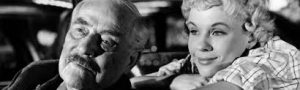 """Note su """"Il posto delle fragole"""" di Ingmar Bergman"""