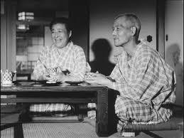 Shukichi e Tomi