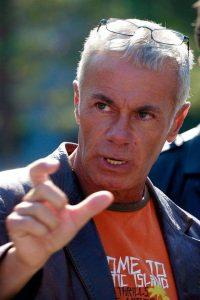 Regista e Sceneggiatore Tony Paganelli