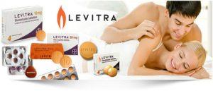 Levitra – un nuovo farmaco per combattere la disfunzione erettile