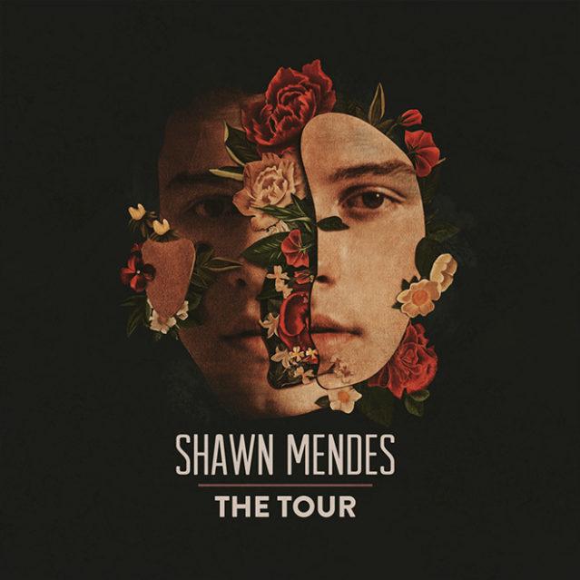 Biglietti Shawn Mendes Tour 2019