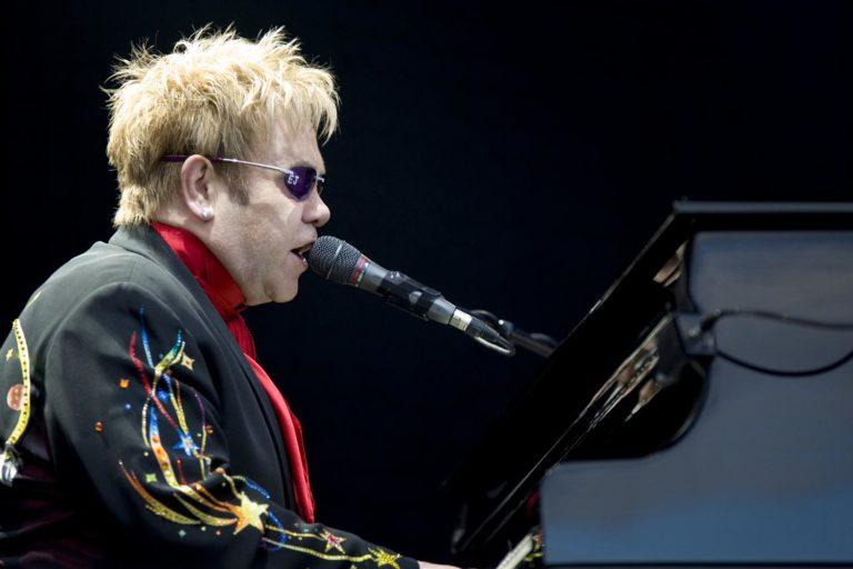 Biglietti Elton John Tour 2019