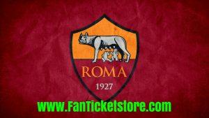 Biglietti partite Roma calcio – Dove Acquistare i biglietti della AS Roma calcio 2019