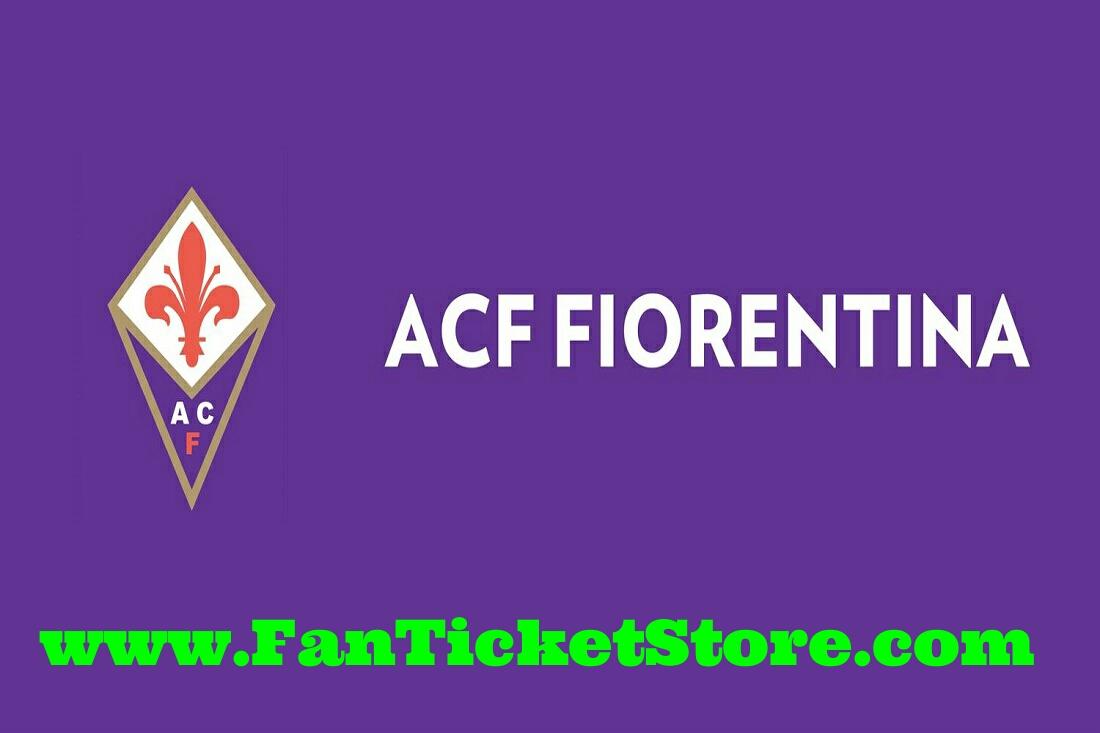 Biglietti Calcio Fiorentina – Dove acquistarli