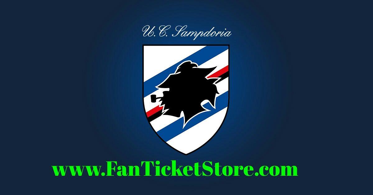 Biglietti partite Sampdoria – Dove acquistare i biglietti della Sampdoria