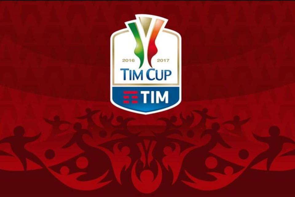 Biglietti Calcio Tim Cup 2019