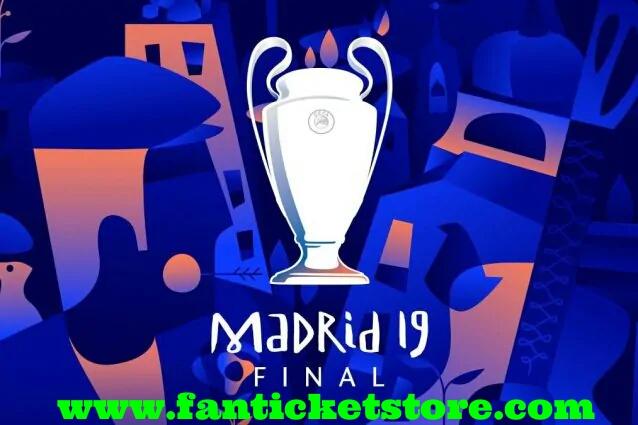 Biglietti Finale  Champions League 2019