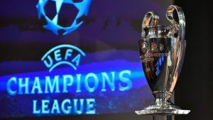 Dove acquistare Biglietti Champions League 2019