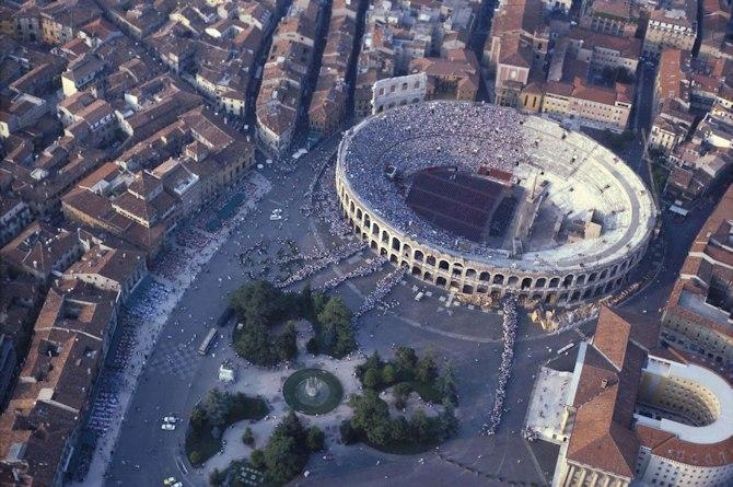 Biglietti Arena Verona Eventi 2019