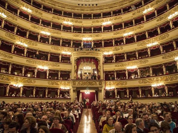 Biglietti Teatro Scala Milano 2019