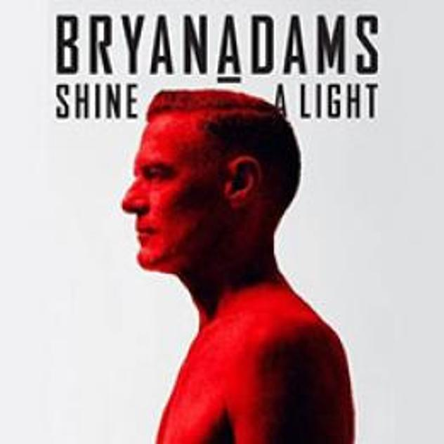 "Biglietti Bryan Adams Tour ""Shine a Light"""