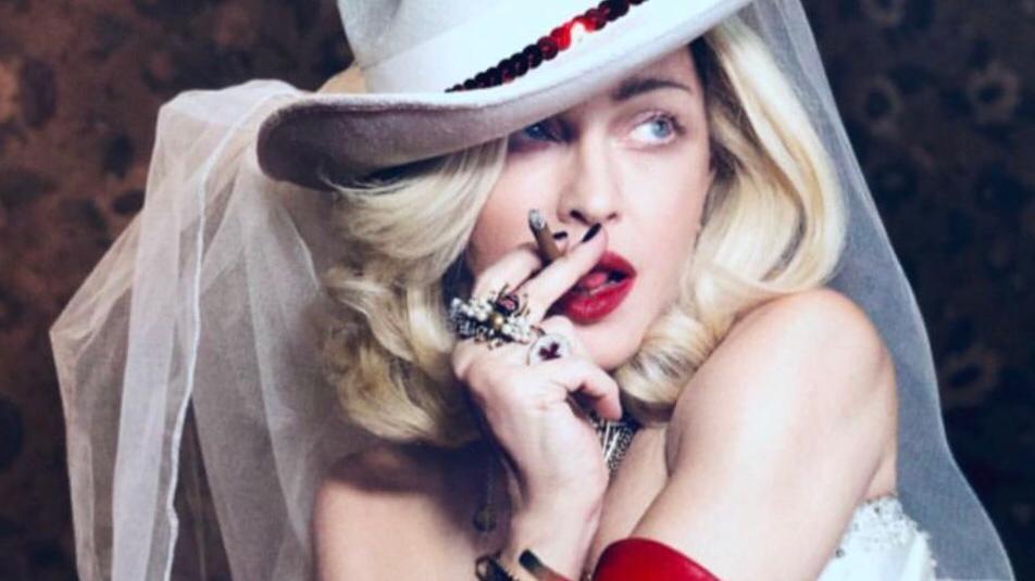 Biglietti Madonna Madame X Tour 2020