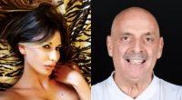 Paolo Brosio innamorato di Sarah Altobello? Lui risponde a Domenica Live: «Ho in testa la Madonna»
