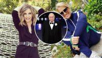 Pippo Baudo: «Lorella Cuccarini e Heather Parisi? Ecco come è nata la loro rivalità»