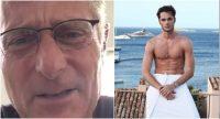 Paolo Bonolis contro l'ex tronista Marco Cartasegna: «Se un cogl**ne dice cose sgradevoli, perché ascoltarlo?»