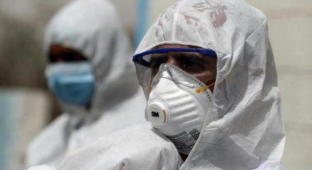 Coronavirus, 969 morti e 4.401 contagiati in 24 ore. In Italia oltre novemila vittime. Arcuri: «È una crisi mondiale»