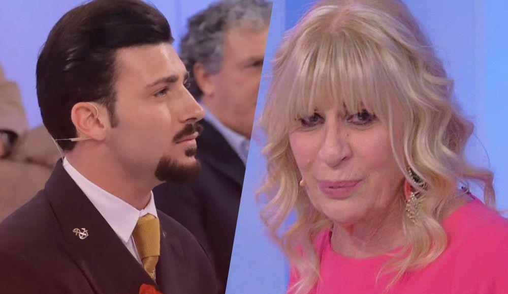 Nicola-Vivarelli-Gemma-Galgani-Uomini-e-Donne