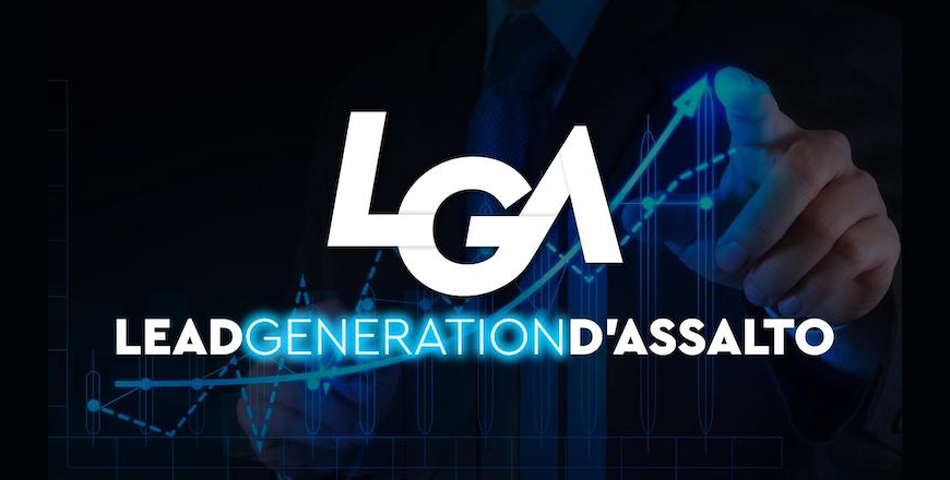 Download Lead Generation d'Assalto di Big Luca