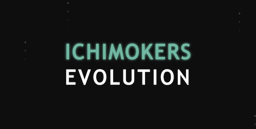 Download Ichimokers Evolution di Martina Andrea Provenzano