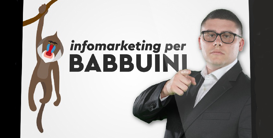 Download Infomarketing per Babbuini di Big Luca
